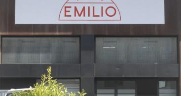 Nueva Sede Mariscos Emilio