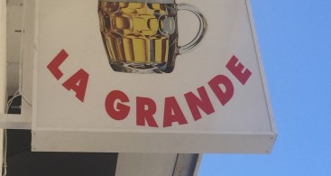 Cerveceria La Grande