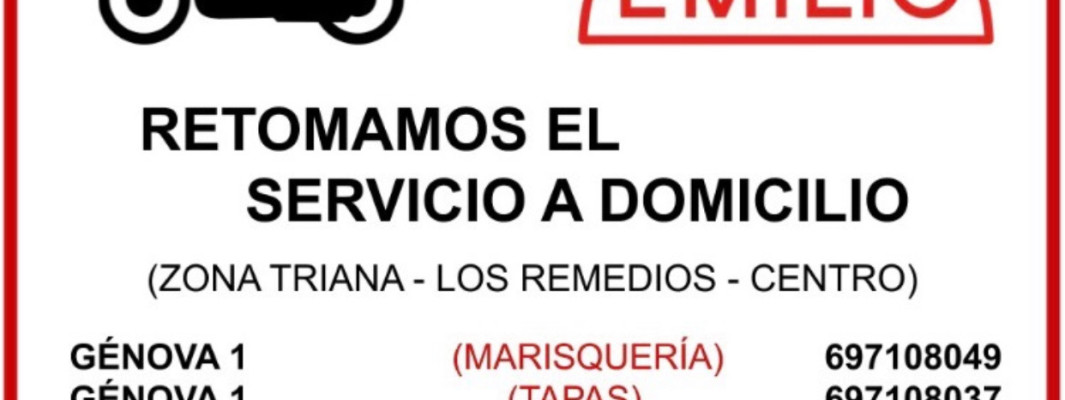 Envio Domicilio